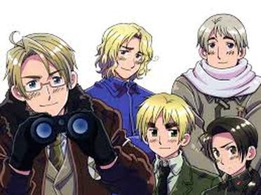 hetalia axis powers is it educational school life is always
